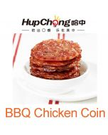 BBQ Chicken Coin