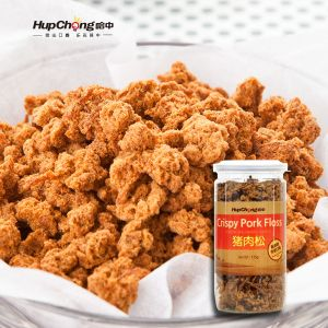 Crispy Pork Floss 115g