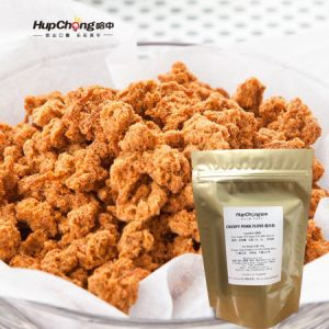 Crispy Pork Floss 165g