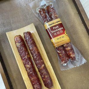 Pork Sausage (1 Pair)